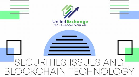 Blockchain Technology handle the security issues