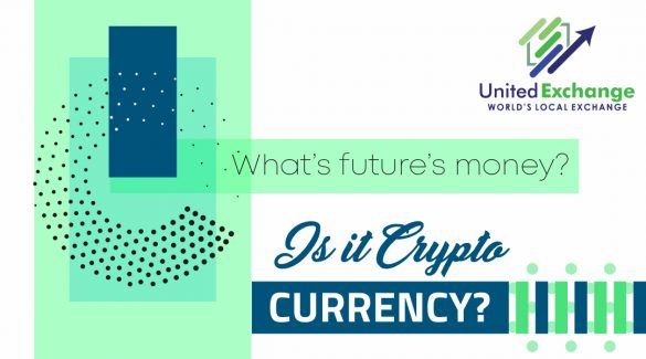 Cryptocurrency The Future of MONEY