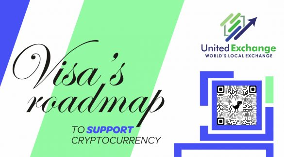 Visa announces the roadmap to support Bitcoin and Cryptocurrencies