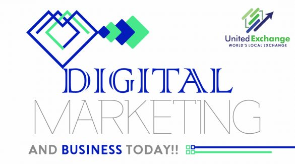 What and Why of Digital Marketing