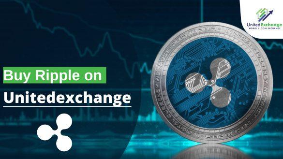 Buy Ripple on Unitedexchange